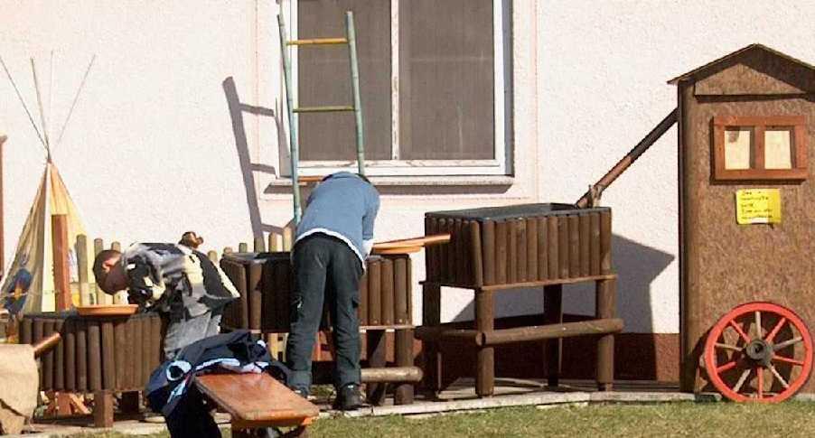 schnaeppchen und fahrzeugmarkt goldwaschanlage. Black Bedroom Furniture Sets. Home Design Ideas